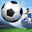 Hyper Soccer Shoot Training Game Online kiz10