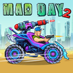 Mad Day 2 Special Game Online kiz10