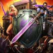 Knights of Fortune Game Online kiz10