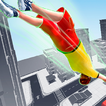 Play Backflip Parkour Game Online