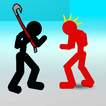 Stickman Street Fighting 3D Game Online kiz10