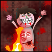 Torture the Trollface Game Online kiz10