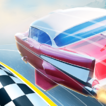 Play Futuristic Racing 3D Game Online