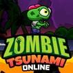 Play Zombie Tsunami Online Game Online
