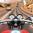 Moto Road Rash 3D Game Online kiz10