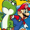 New Super Mario World 1: The Twelve Magic Orbs
