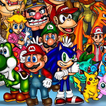 Super Smash Flash Game Online kiz10