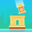 Stack Tower Game Online kiz10