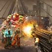 Venom Zombie Shooter Game Online kiz10