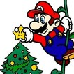 Mario Saves Christmas