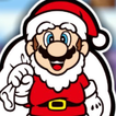 Super Mario Bros: Christmas Edition Game Online kiz10