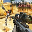 Terrorist Attack Game Online kiz10
