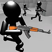Battle Simulator: Counter Stickman Game Online kiz10