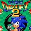Sonic Drift 2 Game Online kiz10
