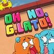 Oh No, G.Lato! Gumball