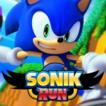 play Sonic Run